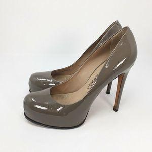 Pour La Victoire Womens Irina Pump Stiletto Heel 9